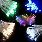 40 LED Multicolor AA Battery Power Operated Fairy Light Christmas Xmas Party