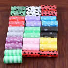 3 Rolls of 45 Bags Pet Dog Cat Waste Poop Poo Refill Core Pick Up Clean-Up Bags