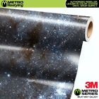 METRO SERIES GLOSS Milky Way GALAXY Vinyl Vehicle Car Wrap Film Sheet Roll Decal