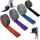 8ft 9ft 10ft Gymnastics Home Gym Training Rollable Balance Beam