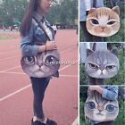 Fashion Stylish Lady Women Animal Head Bag Shoulder Bag Packet Hot Sale /