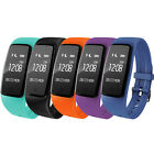 1x Bluetooth BT V4.0 BLE Smart Wrist Band OLED fitness tracker for Android ios