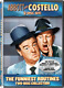 ABBOTT & COSTELLO SH-ABBOTT & COSTELLO: THE FUNNIEST ROUTINES (2PC)  DVD NEW