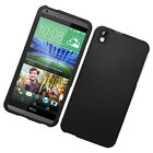 Top Holiday Gifts For HTC Desire 816 Hard Snap-On Rubberized Phone Skin Case Cover