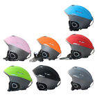 2015 New Adult Ski Skateboard Skiing Snowboard Helmet Size L Authorized By Aidy