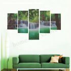 Modern Abstract Canvas Print Painting Picture Wall Mural Hanging Decor Unframed