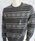 Mens Crewneck Sweater Dockers Cotton NEW $60