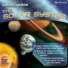 Age 12+ Let's Explore Outer Space Series PC Windows XP Vista 7 8 10 Sealed New