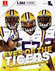 LSU VS. OLE MISS 2016 OFFICIAL LSU GAME PROGRAM EYES OF THE TIGERS 2016