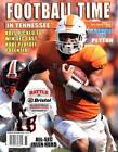TENNESSEE VOLS FOOTBALL TIME SALUTE TO PEYTON 2016 COLLECTORS EDITION