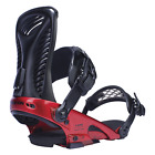 2017 NIB MENS RIDE CAPO SNOWBOARD BINDINGS $330 Preston lightweight aluminum