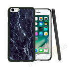 Granite Marble Effect Grip Gel Case Cover For All Top Mobile Phones Image 7