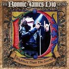 Dio - Ronnie James Story (Mightier Than the Sword, 2013)