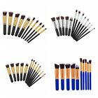 16Pcs Make up Brush brushes set Eye and face brushes Foundation Eyeshadow Liner