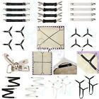 Elastic Bed Mattress Sheet Straps Clips Grippers Fasteners Suspender Holder New image