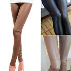 High Waist hot Women Stretchy PU Leather Trousers Skinny Leggings Pencil Pants