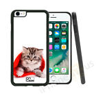 Cute Cat Range Grip Gel Case Cover For All Top Mobile Phones Image 1