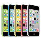 "Apple iPhone 5C 16GB ""Factory Unlocked"" 4G LTE WiFi Smartphone"