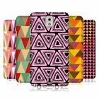 HEAD CASE DESIGNS TRIANGLES HARD BACK CASE FOR SAMSUNG PHONES 2