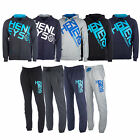 Mens Henleys Hoodies & Jog Pants In Various Colours From Get The Label