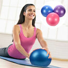 25CM EXERCISE BALLS GYMNASTIC BALANCE TRAINING YOGA BALL FITNESS PILATES SPORTS