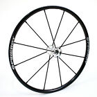 "24"" Spinergy LX Wheelchair Wheel with Coloured Spokes"