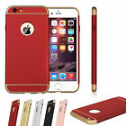 Ultra Thin Shockproof Protective Slim Hard Case Cover For Apple iPhone 6 6s Plus