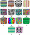 Lampshades Ideal To Match Aztec Tribal Wall Decals & Stickers Aztec Tribal Quilt