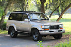 1997+Lexus+LX+450%2C+4WD%2C+California+One+Owner