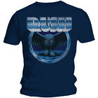 RUSH FLY BY NIGHT VIGNETTE BRAND NEW OFFICIALLY LICENSED T-SHIRT