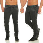 JACK & JONES Herren Jeans Hose GLENN FOX Grey BL746 2. Wahl