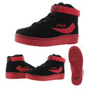Fila FX-100 Men's Retro Hightop Basketball Sneakers Shoes
