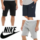New Nike Crusader Mens Jersey Cotton Sports Casual Training Shorts rrp £35