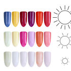 Nail Art Color Changing Sunlight Sensitive Powder UV Light Photochromic Pigment