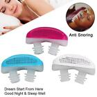 New Snore Nose Stop Snoring Apnea Guard Care Sleeping Aid Device Relieve Snoring