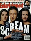 MICHAEL J FOX THE LAST SCREAM NEVE CAMPELL   ENTERTAINMENT WEEKLY FEB 4 2000