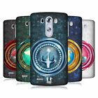 HEAD CASE DESIGNS PLATES OF OLYMPUS HARD BACK CASE FOR LG PHONES 1