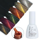 10ml BORN PRETTY Holographic Cat Eye Magnetic Gel Polish Soak Off Nail UV/LED