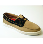 LUKE 1977 DAWSONS MIL STONE BOAT SHOES