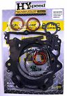 HYspeed+Top+End+Head+Gasket+Kit+YAMAHA+GRIZZLY+Rhino+660+4x4+2002%962008+NEW