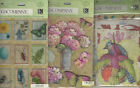 U CHOOSE Assorted K&Company Tim Coffey FOLIAGE 3D Stickers & Ephemera