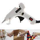 DIY Hot Melt Glue Gun Electric Adhesive Hobby/Hair Extension/Crafts/Wigs Trigger