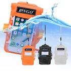 Outdoor Waterproof Rafting Boating Pouch Case Dry Bag for iPhone Nokia Sony HTC