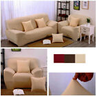 Stretch Couch Furniture Slipcover for Four Type Chair Love Seat Sofa Recliner