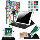 Fintie Rotating Case Cover + Wireless Bluetooth Keyboard for
