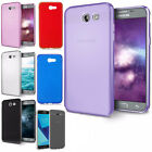 For Samsung Galaxy J7 PRIME TPU CANDY Gel Flexi Skin Case Phone Cover