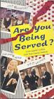 VHS: BBC ARE YOU BEING SERVED ? VOLUME 2.......GRACE BROTHERS