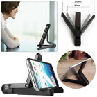Universal Portable Folding Multi-Angle Mount Holder For All 7 8 10 Tablets PC