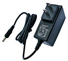New AC Adapter For Ultratec Miniprint 225 Telephone Hearing Impaired TTY Phone