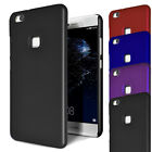 "For Huawei P10 Lite 5.2"" Hard Case Slim Thin Hybrid Cover & Screen Protector"